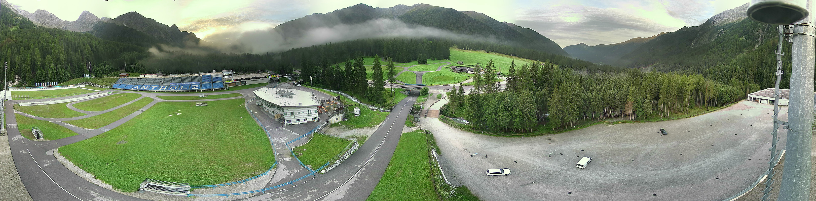 Webcam Anterselva